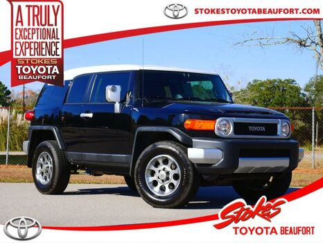 2012_Toyota_FJ Cruiser_Base_ Aiken SC