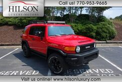 2012_Toyota_FJ Cruiser_Trail Teams Edition_ Marietta GA