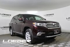 2012_Toyota_Highlander__ Chicago IL