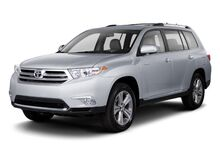 2012_Toyota_Highlander_2WD_ Belleview FL