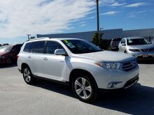 2012_Toyota_Highlander_Limited_  FL