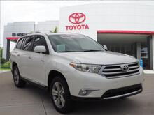 2012_Toyota_Highlander_Limited_ Delray Beach FL