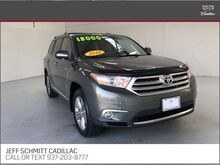 2012_Toyota_Highlander_Limited_ Fairborn OH