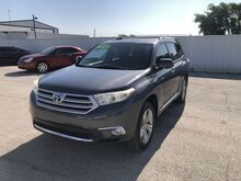 2012_Toyota_Highlander_Limited_ Gainesville TX