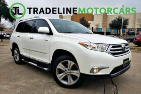 2012_Toyota_Highlander_Limited LEATHER, REAR VIEW CAMERA, SUNROOF, AND MUCH MORE!!!_ CARROLLTON TX