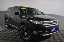 2012_Toyota_Highlander_Limited_ Seattle WA