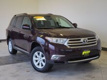 2012_Toyota_Highlander_SE_ Epping NH