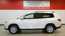 2012_Toyota_Highlander_SE_ Greenwood Village CO