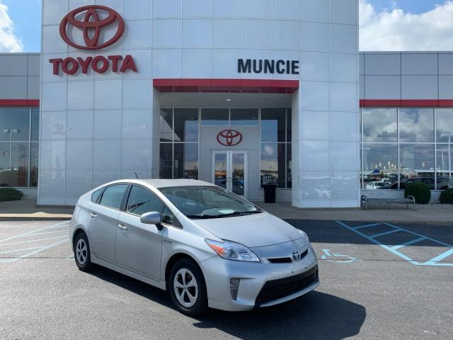 2012 Toyota Prius 5dr HB Three Muncie IN