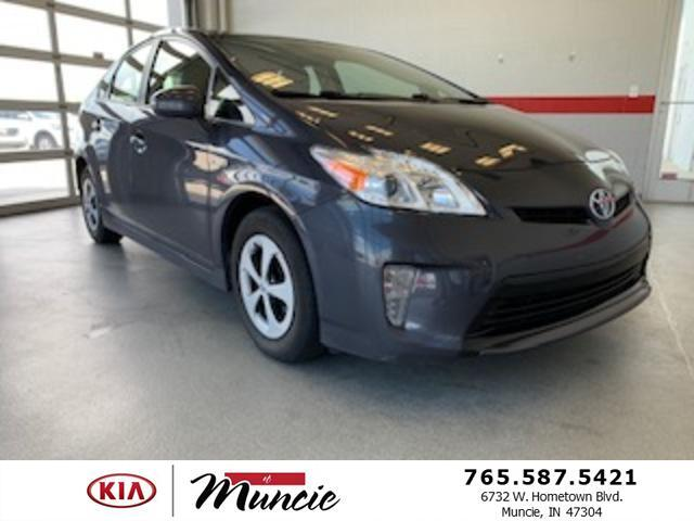 2012 Toyota Prius 5dr HB Two Muncie IN
