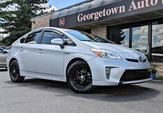 2012_Toyota_Prius_Five_ Georgetown KY