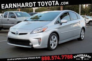 2012_Toyota_Prius_Five *Priced to Sell!*_ Phoenix AZ