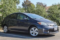 2012_Toyota_Prius_Five_ California