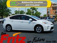 2012_Toyota_Prius_Four_ Fishers IN