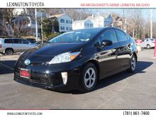 2012_Toyota_Prius_Four_ Lexington MA