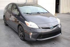 2012_Toyota_Prius_Hybrid Electric Leather Navigation Backup Camera 51 mpg_ Knoxville TN