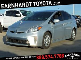 2012_Toyota_Prius Plug-In_*Save $$ At The Pumps!*_ Phoenix AZ