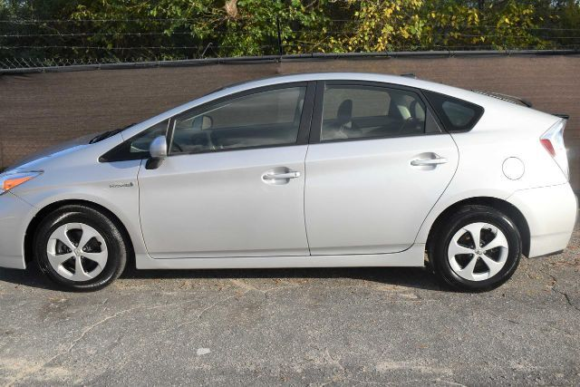 2012 Toyota Prius Prius II Youngsville NC