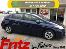 2012_Toyota_Prius_Three_ Fishers IN