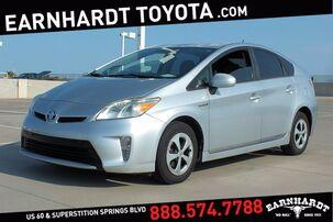 2012_Toyota_Prius_Two *1-Owner!*_ Phoenix AZ