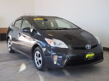 2012_Toyota_Prius_Two_ Epping NH