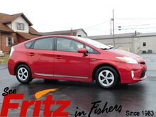 2012_Toyota_Prius_Two_ Fishers IN