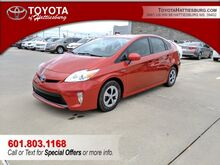 2012_Toyota_Prius_Two_ Hattiesburg MS