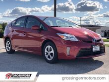 2012_Toyota_Prius_Two_ Normal IL