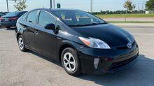 2012_Toyota_Prius_Two_ Lebanon MO, Ozark MO, Marshfield MO, Joplin MO