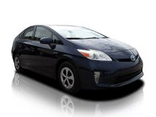2012_Toyota_Prius_Two_ Wynnewood PA