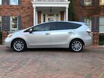 2012 Toyota Prius V LOADED 1-OWNER serviced by Toyota dealer LIKE NEW