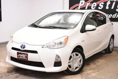2012_Toyota_Prius c_One_ Akron OH