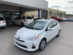 2012_Toyota_Prius c_One Hybrid_ Cleveland OH