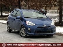 2012 Toyota Prius c Two White River Junction VT