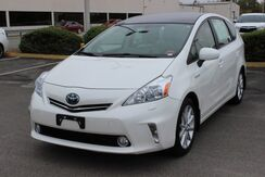 2012_Toyota_Prius v_Five_ Brewer ME