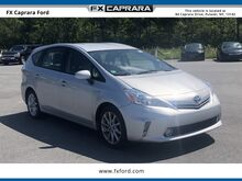 2012_Toyota_Prius v_Five_ Watertown NY