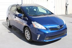 2012_Toyota_Prius v_Hybrid Electric Backup Camera 44 mpg_ Knoxville TN