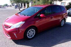 2012_Toyota_Prius v_Two_ Apache Junction AZ