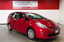2012_Toyota_Prius v_Two_ Greenwood Village CO