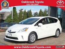 2012_Toyota_Prius v_Two_ Westmont IL