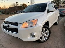 Toyota RAV4 ** LIMITED ** - w/ LEATHER SEATS & SUNROOF 2012