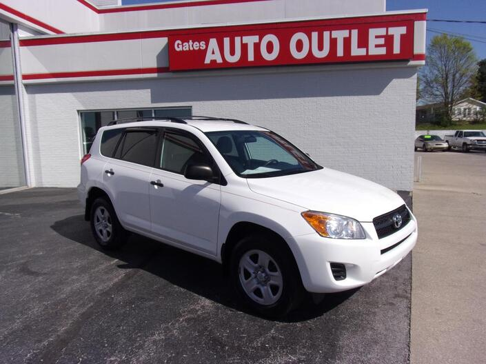2012 Toyota RAV4  Richmond KY
