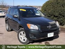2012 Toyota RAV4  South Burlington VT