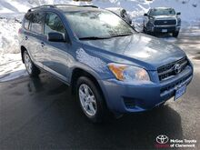 2012_Toyota_RAV4_Base_ Claremont NH
