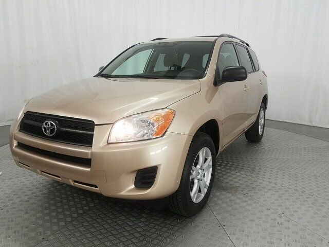 2012 Toyota RAV4 Base I4 2WD Greenville SC