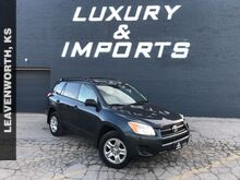 2012_Toyota_RAV4_Base_ Leavenworth KS