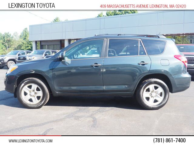 2012 Toyota RAV4 Base Lexington MA