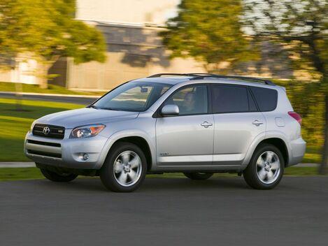 2012_Toyota_RAV4_Base_ Salisbury MD
