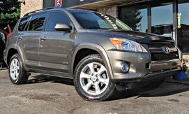 2012_Toyota_RAV4_Limited_ Georgetown KY