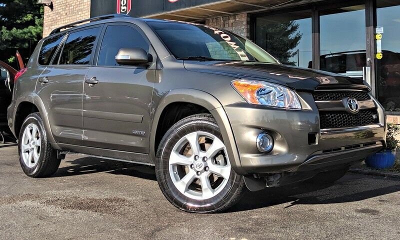 2012 Toyota RAV4 Limited Georgetown KY